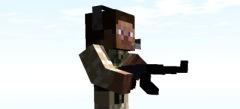 играй бесплатно в Игры Пиксельная война Стрелялки