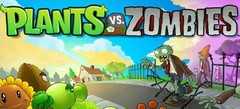 Растения против зомби - флеш игры онлайн