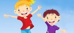 новейшие Подвижные Игры для маленьких детей в сети