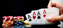 игры Покер на лучшем сайте игр