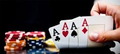flash игры Покер по интернету