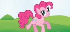 онлайн Игры для девочек пони гонки