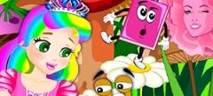 игры Принцесса Джульетта online бесплатно