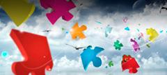 флэш-игры - Puzzle