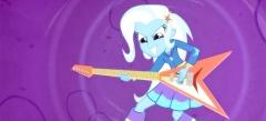 flash игры про Радужный рок в сети