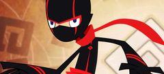 клевые онлайн игры - игры Классный ниндзя