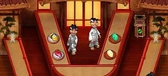 мини игры онлайн - игры Ресторан папы луи