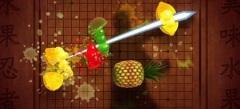 игры Резать фрукты , флеш игры - онлайн, бесплатно