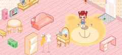 мини игры Переделки комнаты