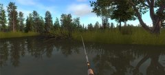 игры по жанрам - игры Русская рыбалка