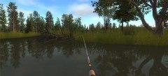 flash игры Русская рыбалка