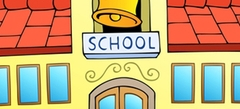 игры Школа 3д - играть