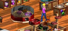 online игры - игры Магазин