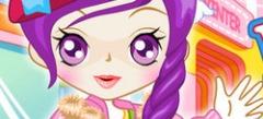 мини игры онлайн - игры про Крошку Сью