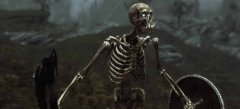 играй в игры со скелетами