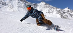 новые игры на сноуборде