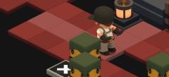 интернет игры - игры сокобан