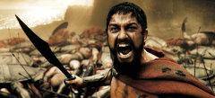 все самые клевые игры Спарта