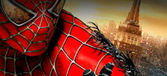 flash игры про Spiderman online