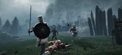 играй в интернете Игры Средневековье Зомби