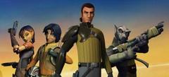 онлайн флеш игрушки - Звездные войны Повстанцы
