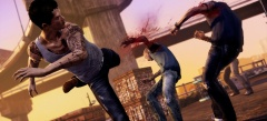 новейшие игры про Уличные драки online