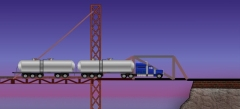 виртуальные игры - игры про строительство мостов