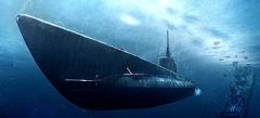 только самые новые игры на подводных лодках