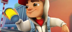 все игры Subway Surf сейчас