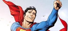 играть в игры в Супермена online