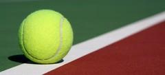 все Теннис у нас