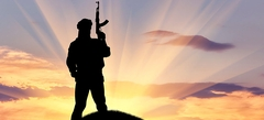 Террористы 3д - играть