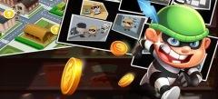 игры про Грабителя Боба - бесплатные флэш игры