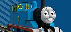 клевые Томас и его друзья на сайте игр