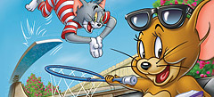 клевые флеш игры - игры Том и Джерри