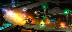 Tower defense , flesh игры