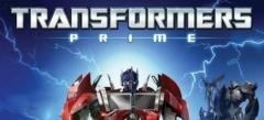 флэш-игры - игры Трансформеры Прайм