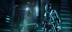 игры по фильму ТРОН , flash игры - онлайн