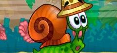 игры Улитка Боб - играй online