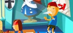 клевые игры про школу бесплатно