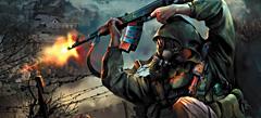 разные военные игры