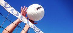 клевые игры про волейбол online