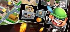 игры Воришка онлайн играть бесплатно