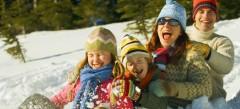 скачать бесплатно Зимние игры