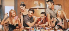 играть в игры с друзьями на выбор