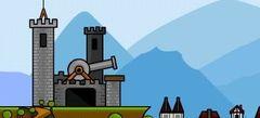 Защита замка - сайт онлайн игр