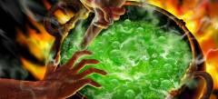 мини игры онлайн - игры на варение зелья