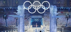 новые Олимпийские игры зимой , флеш игры