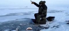 все игры Зимние рыбалка у нас