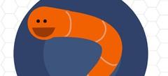 флеш игры Змейка io в интернете